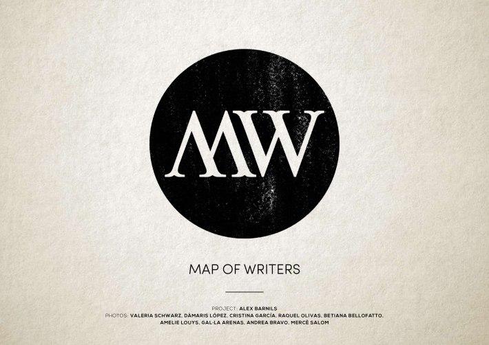 MapOfWriters